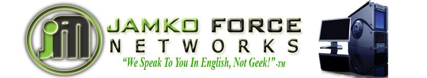 JamKo Force Networks - IT Services, VoIP & Computer Repair