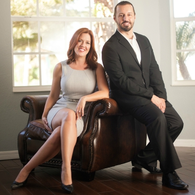 The Maciaszek Real Estate Team at Keller Williams Realty